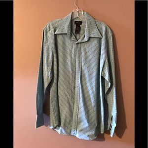 Clairborne men's shirt